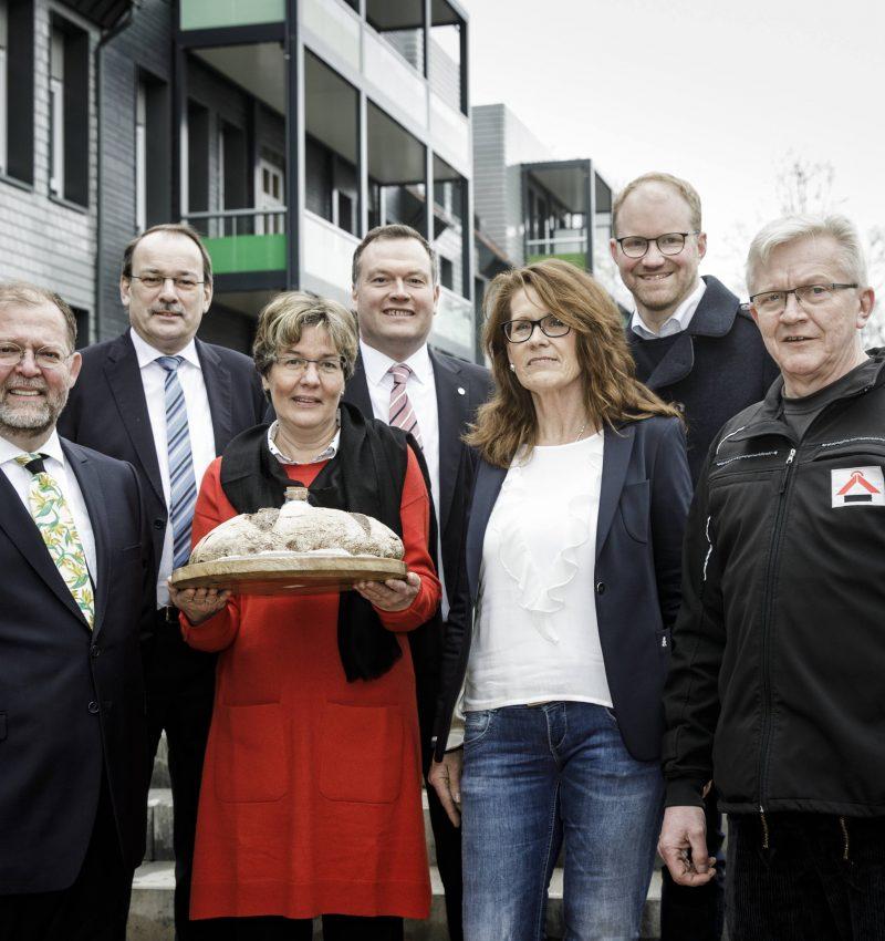 """""""Ein Leuchtturmprojekt für unsere Stadt"""""""
